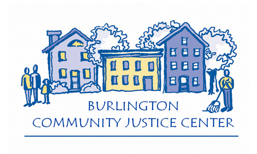 Burlington Community Justice Center