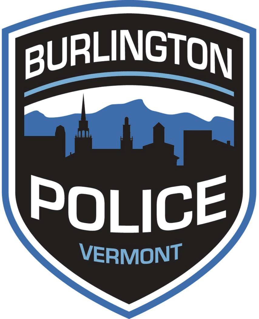 police department city of burlington vermont. Black Bedroom Furniture Sets. Home Design Ideas