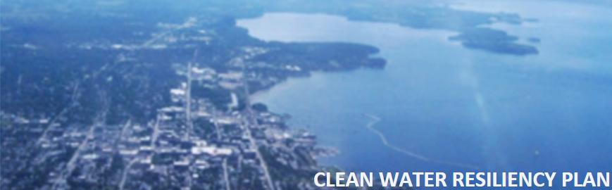 CLEAN WATER RESILIENCY PLAN