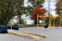 Oakledge for All Playground Phase 1